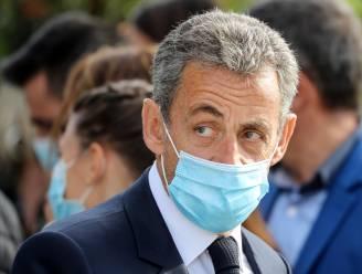 Eén van belangrijkste getuigen tegen Sarkozy in Libië-affaire trekt beschuldigingen in