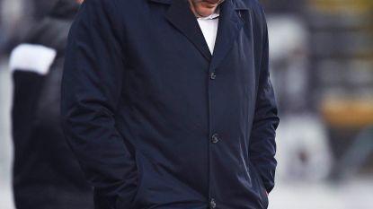 Een jojo die te diep zakte: Anderlecht zet Hein op straat