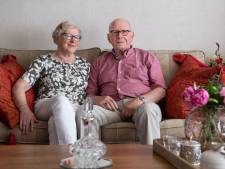 Almelose echtparen delen 60 jaar lief en leed: 'Het is en blijf een leuke meid'