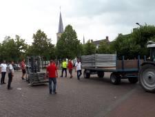 Profwielerronde Etten-Leur: Volgend jaar misschien ook zaterdag?