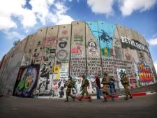Israël en de Palestijnen ruziën over alles, maar Trump gelooft in vrede