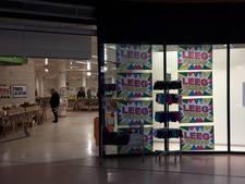Shoppen in de V&D in Veenendaal: het kan weer even
