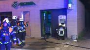 Plofkraak op geldautomaat mislukt in Borsbeek