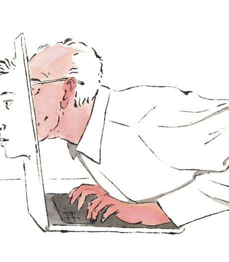 Digitale kinderlokker houd je moeilijk tegen