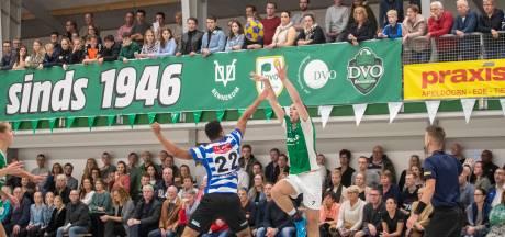Vier duels schorsing voor DVO-korfballer Chris van Haren