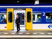 NS wil extra stoptrein tussen Utrecht en Leiden tijdens spits