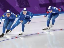 Zuid-Korea wil schaatssters verbannen na openlijke kritiek op ploeggenoot