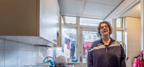 Straatarme Angelique krijgt droomhuis dankzij weldoener: 'Dit voelt als een wonder'