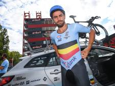 Victor Campenaerts et Wout Van Aert à l'assaut du titre mondial du chrono