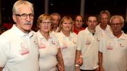 Vrijwillige bloedgevers uit Galmaarden worden een Koninklijke vereniging