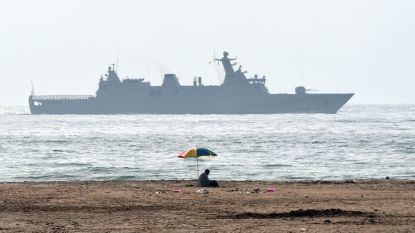 Vluchtelingenboot dobbert dagenlang rond voor Marokkaanse kust: 15 doden aan boord, 53 migranten gered