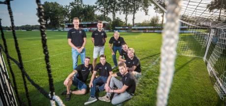 Toernooicommissie MVV'29 zet club op de kaart met voetbal en vertier