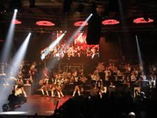 Muziekspektakel Buulse Proms verplaatst naar 2021