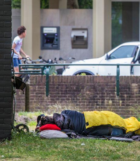Tijdelijke opvang daklozen in StayOkay-hotel blijft langer open: 'Sociale veiligheid is verbeterd'