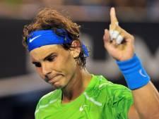 """Nadal: """"Les Français sont obsédés par le dopage"""""""