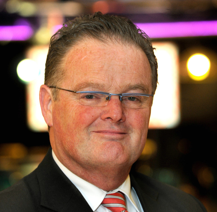 Peter van Dijk (PVV).