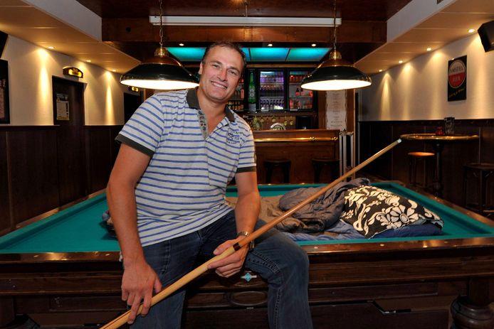 Eric de Kock stopt na 30 jaar, waarvan de laatste 25 als eigenaar, met Walzicht.