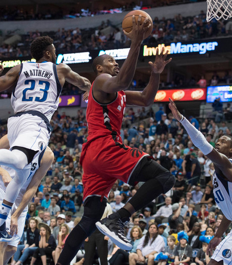 VIDEO: Raptors en Clippers verzekeren zich van play-offs
