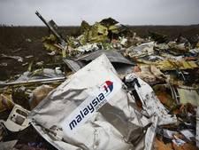 Buk-raket op Gilze-Rijen voor onderzoek MH17