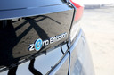 De elektrische Nissan Leaf maakt zich in elk geval lokaal niet schuldig aan luchtvervuiling