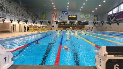 Aanmeldingssysteem Antwerpse zwembaden kampt met kinderziektes