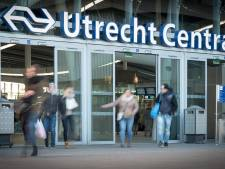 Hal Centraal Station Utrecht korte tijd ontruimd, maar het was loos alarm