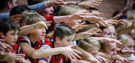 Korfbalbond geeft de clubs duidelijkheid over het zaalseizoen