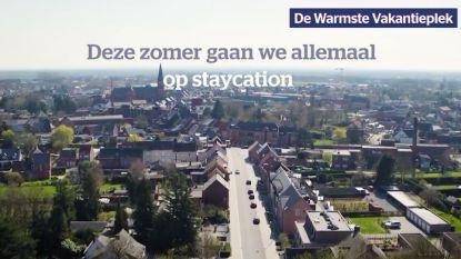 Wordt Merelbeke 'De Warmste Vakantieplek' van Vlaanderen?