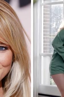 Chantal: Huishouden doe ik met een jas aan en muts op
