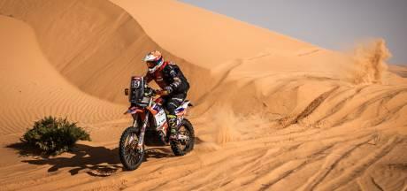 Brabantse karavaan in Dakar Rally verder uitgedund