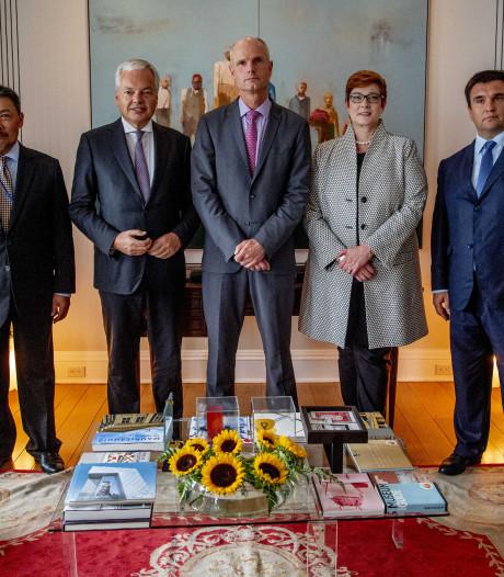 Nederland wil in overleg met Rusland over MH17