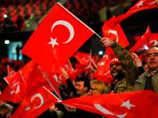 Plus aucune campagne turque en Allemagne