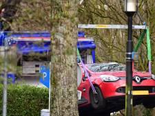Rode auto niet voorafgaand aan schietincident Utrecht gestolen
