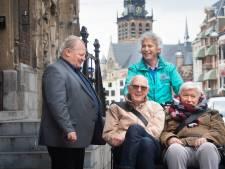 Bert Frings moet vanwege gezondheid stoppen als wethouder in Nijmegen