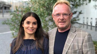 Reis naar Iran met vriendin doet Noorse minister de das om