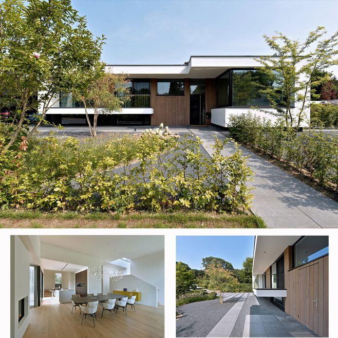7. Woonhuis - Doetinchem | Architectuur Prijs Achterhoek 2019