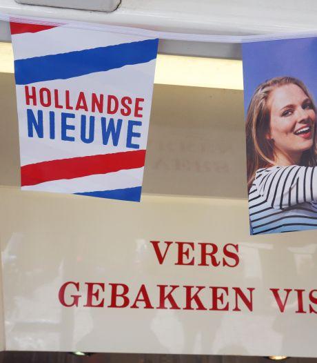 De ene Visexpress uit Haaksbergen is failliet verklaard, maar die van zijn broer leeft!