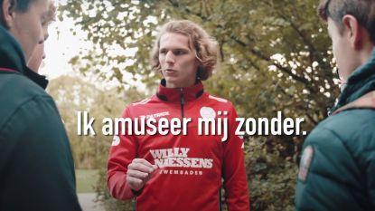 Essevee krijgt financiële steun voor anti-drugscampagne