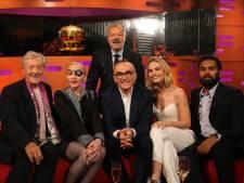 Madonna onder vuur door arrogante houding tijdens Graham Norton Show