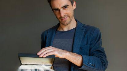 Ontsnap uit de lockdown en huur eens de escape-roomspeelbox van goochelaar Steven Delaere uit Belgium's Got Talent