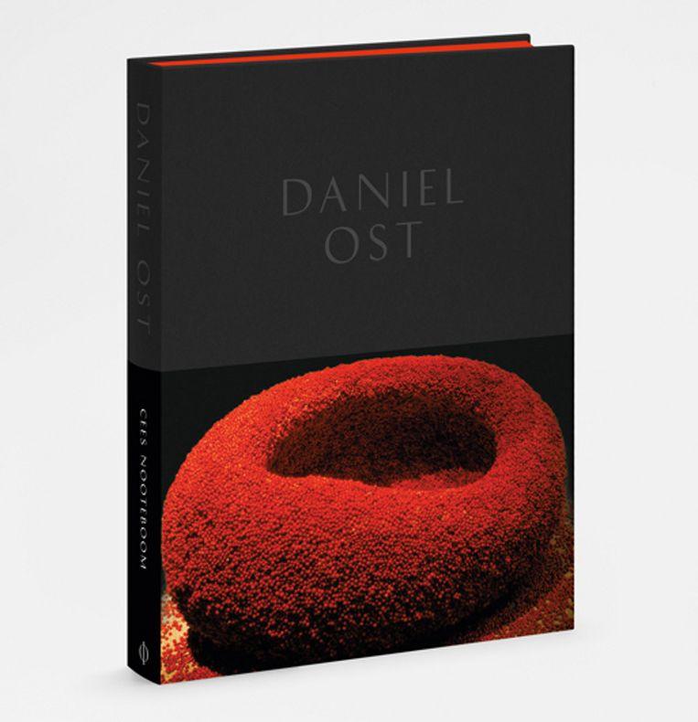 Het boek 'Meesterschap'.