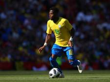 United haalt Fred voor 59 miljoen euro