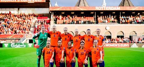 Kuip en Arena ontvangen Oranjevrouwen met open armen