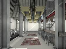 Café De Vaart: eigen bier, terras aan het water, podium en straks - wellicht - een bierboot