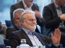 Flevolands gedeputeerde Meijer dient zijn ontslag in