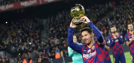 Insatiable Lionel Messi: un nouveau triplé pour le Ballon d'Or