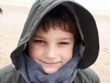 Culemborgse Sven (8) wast desnoods  tourbus Ed Sheeran, als hij dan maar naar z'n concert mag