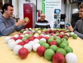 Duurzame kerstbal: dubbel genieten van je kerstboom