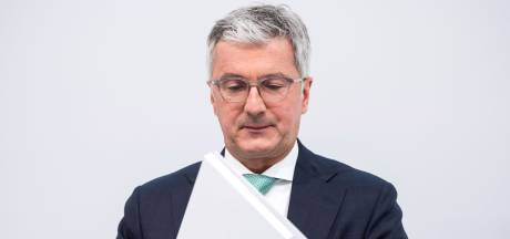 Hoogste baas van Audi gearresteerd wegens dieselschandaal