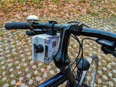 Op zoek naar dé gezondste fietsroutes in Utrecht